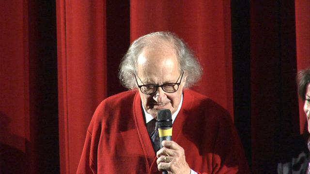 È morto Ugo Gregoretti, regista e narratore dell'Italia popolare