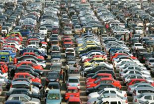 In Campania Ogni Circolano Auto 569 Mille AbitantiBenevento 5 DIWEH29