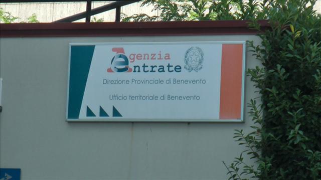 Agenzia Entrate, presidio a Torino