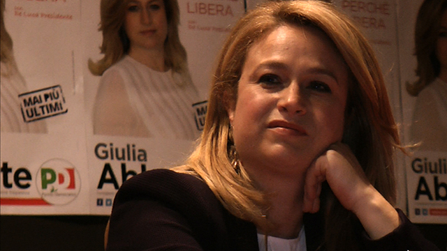 Movimento 5 Stelle, i candidati: a Olbia Nardo Marino