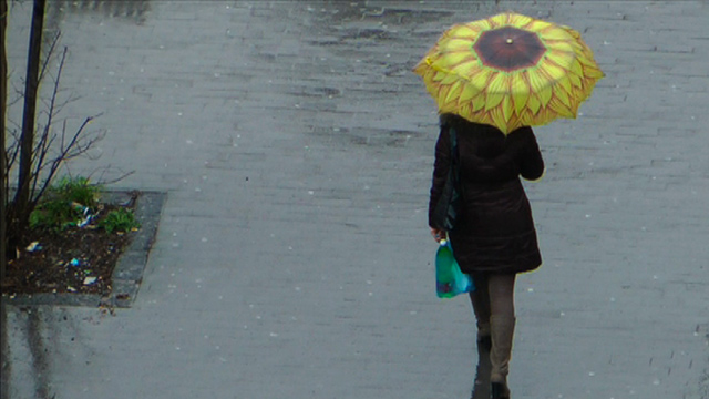 Meteo Campania, arriva l'allerta della protezione civile: in arrivo temporali