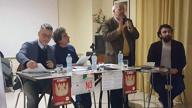 Referendum costituzionale: il No di Enzo Di Salvatore, costituzionalista