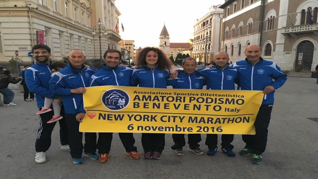 Domani la maratona di New York, favorito il kenyano Biwott