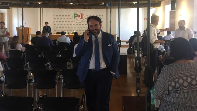 Renzi: cattolici e establishment che dicono di no M5s a ius soli?