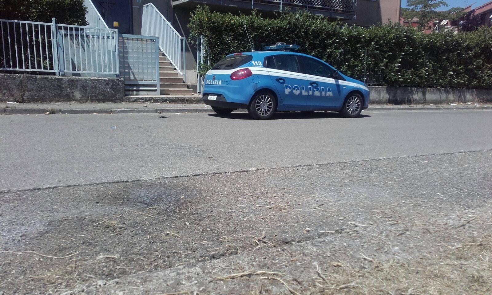 Benevento Paura Per Due Bombe Esplosioni In Centro Storico E