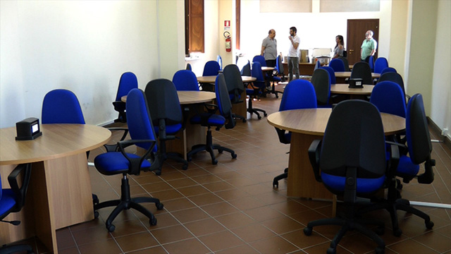 huge selection of 8e776 189d6 All'Università del Sannio la III Edizione Semifinale ...