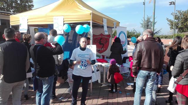 Giornata Mondiale del Diabete. Livorno partecipa alla campagna di prevenzione