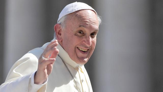 Papa Francesco a Pietrelcina il 17 marzo