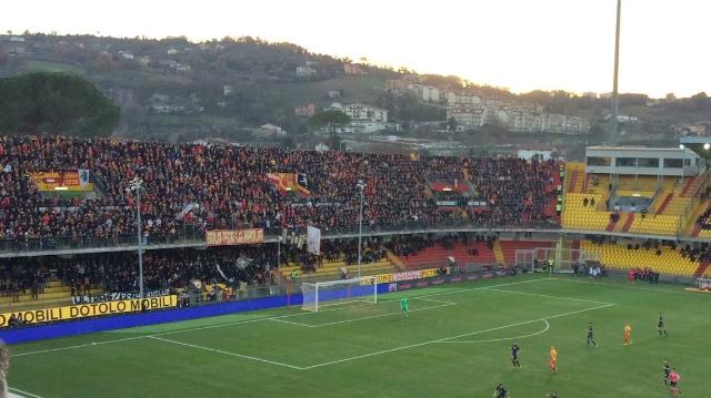 Calendario Benevento Calcio.Serie B Il Calendario Delle Ultime 3 Gare Della Strega Con