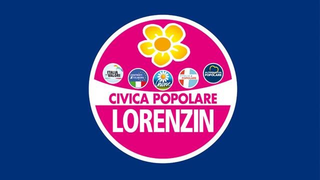 La Lorenzin presenta il nuovo simbolo: