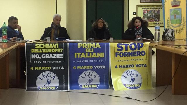Elezioni 2018, nuova frattura tra Salvini e Berlusconi