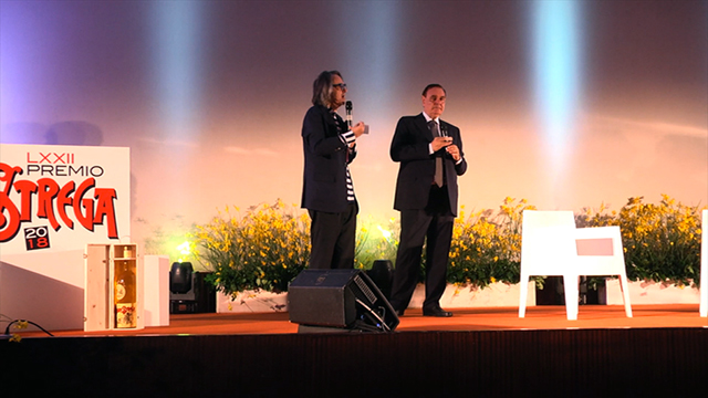 Premio Strega 2019, la 'dozzina' presentata in città il 12 aprile