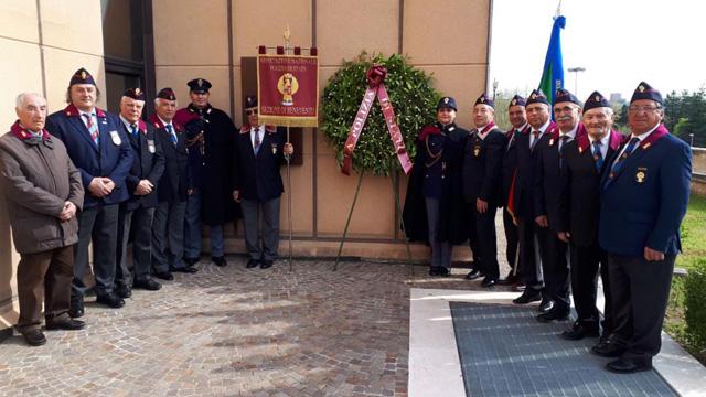 Anps Festa A Roma Per I 50 Anni Dellassociazione Dal Sannio Una