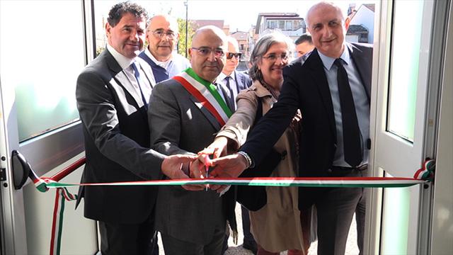 A San Marco Dei Cavoti Nuovi Ambulatori Veterinari Per Essere Più