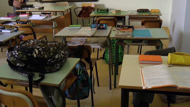 Calendario Regionale Campania Scuola.Campania L Anno Scolastico 2019 20 Iniziera L 11 Settembre