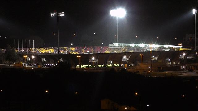 Benevento, è attesa per il derby con la Juve Stabia. Poi la festa ...