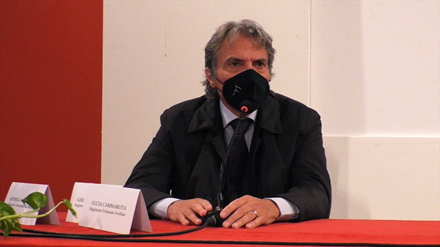 Covid, l'assessore regionale Casucci incontra il comparto del Turismo    NTR24.TV - News su cronaca, politica, economia, sport, cultura nel Sannio