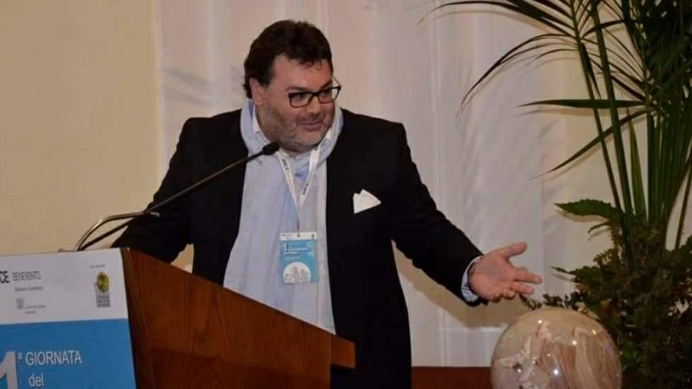 Lutto A Benevento Addio All Architetto E Giornalista Gianluca Mannato Ntr24 Tv News Su Cronaca Politica Economia Sport Cultura Nel Sannio